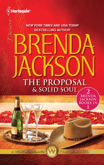 The Proposal & Solid Soul - An Anthology ebook by Brenda Jackson