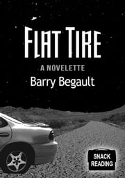 Flat Tire ebook by Barry B Begault
