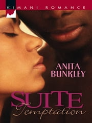 Suite Temptation ebook by Anita Bunkley