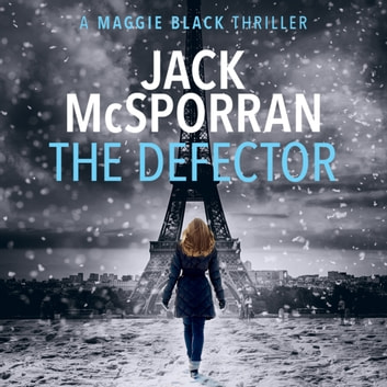 The Defector audiobook by Jack McSporran