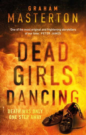 Dead Girls Dancing 電子書 by Graham Masterton