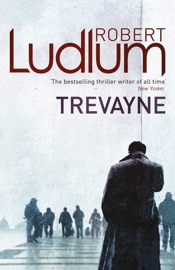 Trevayne ebook by Robert Ludlum