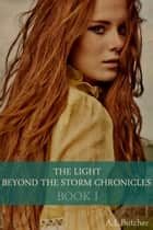 The Light Beyond the Storm Chronicles: Book 1 ebook by A. L. Butcher