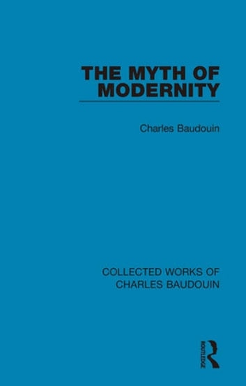 Charles Baudouin Suggestion And Autosuggestion Ebook
