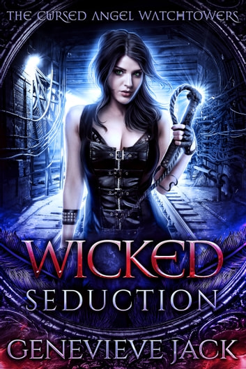 Wicked Seduction ebooks by Genevieve Jack