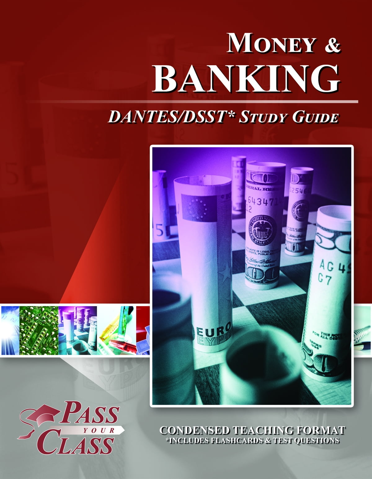DSST Money and Banking DANTES Test Study Guide ebook by Pass Your Class  Study Guides - Rakuten Kobo