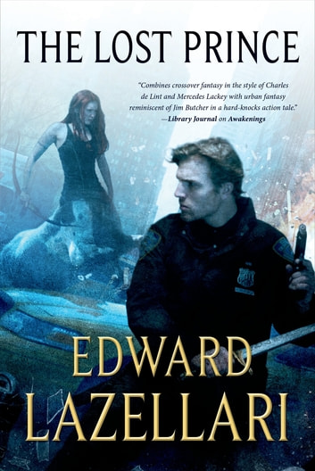 The Lost Prince eBook by Edward Lazellari