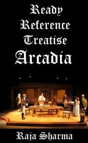 Ready Reference Treatise: Arcadia ebook by Raja Sharma
