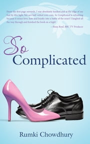 So Complicated ebook by Rumki Chowdhury