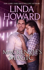 Mackenzie's Magic ebook by Linda Howard