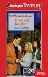 Daniel and Daughter ebook by Lucy Gordon