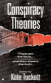Conspiracy Theories ebook by Jamie King