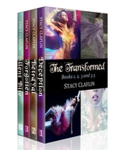 The Transformed Box Set - Books 1, 2, 3, 3.5 ebook by Kobo.Web.Store.Products.Fields.ContributorFieldViewModel