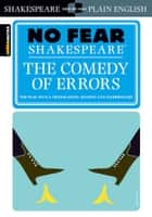 Comedy of Errors (No Fear Shakespeare) eBook by SparkNotes