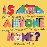 Is Anyone Home? ebook by La Jars, David