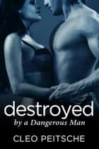 Destroyed by a Dangerous Man ebook by Cleo Peitsche