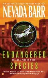 Endangered Species ebook by Nevada Barr