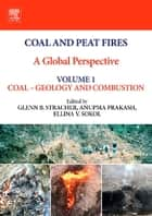 Coal and Peat Fires: A Global Perspective ebook by Glenn B. Stracher,Anupma Prakash,Ellina V. Sokol