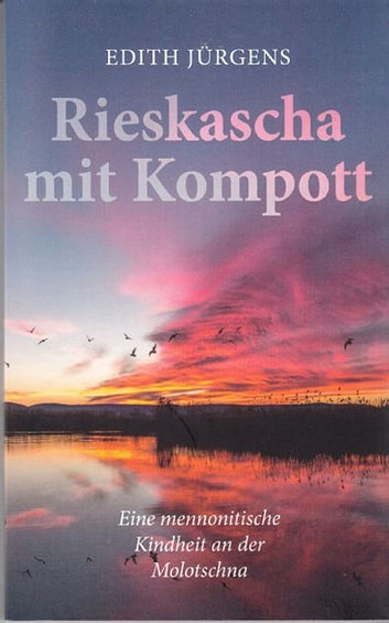 Rieskascha mit Kompott ebook by Edith Jürgens