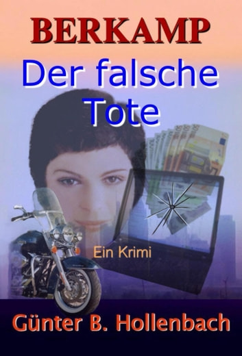 Der falsche Tote ebook by Günter Billy Hollenbach
