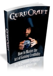 Guru Craft ebook by Juergen Kosel