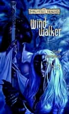 Windwalker ebook by Elaine Cunningham