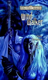 Windwalker - Starlight & Shadows, Book III ebook by Elaine Cunningham