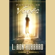 Portions of You (PORTUGUESE) Áudiolivro by L. Ron Hubbard