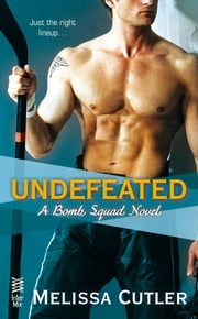 Undefeated ebook by Melissa Cutler