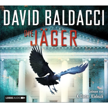 Die Jäger audiobook by David Baldacci