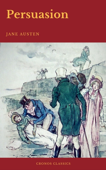 Persuasion (Cronos Classics) eBook by Jane Austen,Cronos Classics