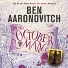 The October Man - A Rivers of London Novella audiobook by Ben Aaronovitch