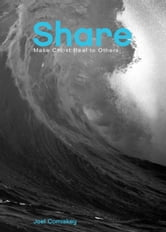 Share - Make Christ Real to Others ebook by Joel Comiskey