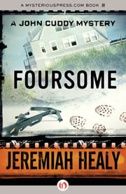 Foursome ebook by Jeremiah Healy