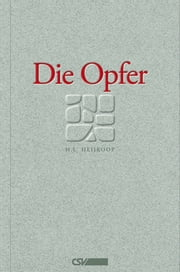 Die Opfer ebook by H.L. Heijkoop
