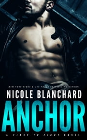 Anchor ebook by Nicole Blanchard