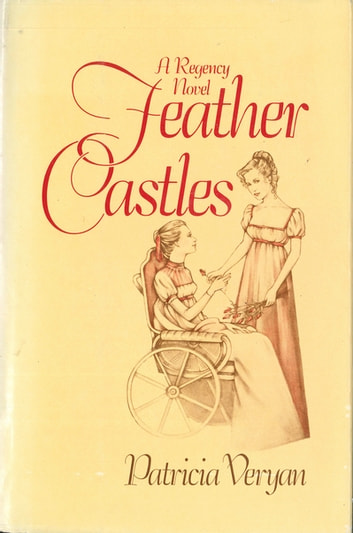 Feather Castles ebook by Patricia Veryan