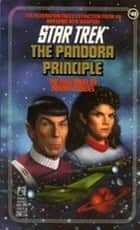 The Pandora Principle ebook by Carolyn Clowes
