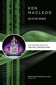Divisions ebook by Ken MacLeod