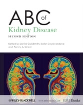 ABC of Kidney Disease ebook by