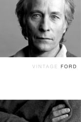 Vintage Ford ebook by Richard Ford