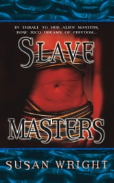 Slave Masters ebook by Susan Wright