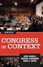 Congress in Context ebook by John Haskell,Sara Grove,Marian Currinder