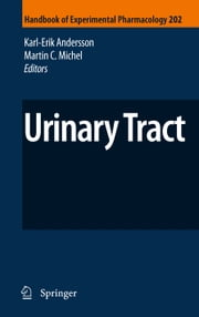 Urinary Tract ebook by