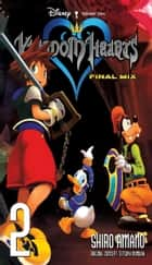 Kingdom Hearts: Final Mix, Vol. 2 ebook by Shiro Amano