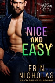 Nice and Easy ebook by Erin Nicholas