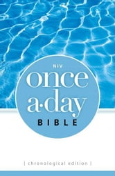 NIV, Once-A-Day: Bible: Chronological Edition, eBook ebook by Zondervan