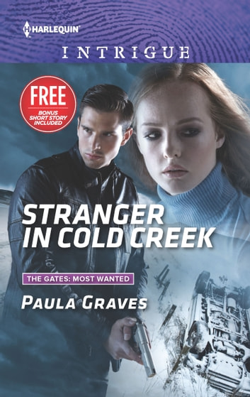 Stranger in Cold Creek - What Happens on the Ranch bonus story ebook by Paula Graves,Delores Fossen