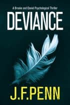 Deviance ebook by J.F.Penn