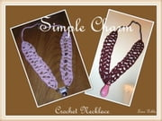 Simple Charm - Crochet for Home and Heart, #2 ebook by Lissa Dobbs